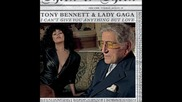 Tony Bennett, Lady Gaga - I Can't Give You Anything But Love ( Audio )
