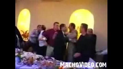 Поредния Бой на Руска Сватба