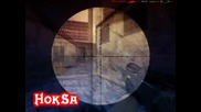 Hoksa Awp Counter - Strike 1
