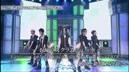 Kat-tun - Fumetsu no scrum (live- ml)