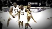 Kobe Bryant - You Vs Them