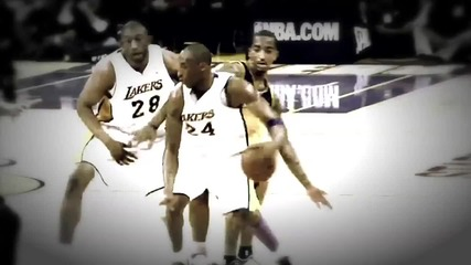 Kobe Bryant - You Vs Them