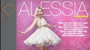 Alessia - Everyday
