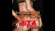 Blackout (feat. Sua Amoa) [dj Smilk Remix] - House Nation Clubbing Ibiza 2012