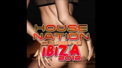 Blackout (feat. Sua Amoa) [dj Smilk Remix] - House Nation Clubbing Ibiza 2012