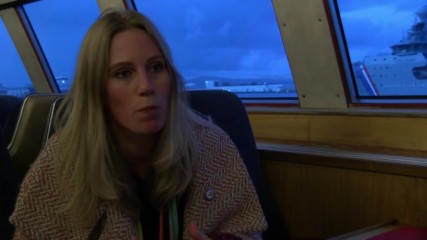 Iceland: Pirate Party 'breath of fresh air' according to Deputy MP