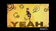 crazy cow dance