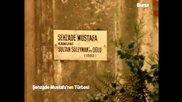 Гробницата на Принц Мустафа