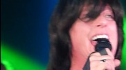 Joe Lynn Turner - Can't Let You Go - Live in Sofia, 2014