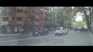 Бруталната комбинация Ра и Х на бул. Хр. Ботев в Пловдив