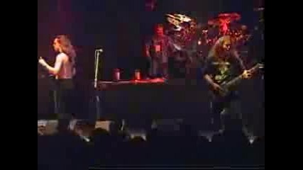Death - Bite The Pain (live in Chile 98)