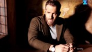 Ryan Reynolds is forever grateful to his wife