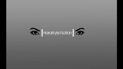 [hq] The Kgb's - Techno Gym (hardstyle Guru Remix)