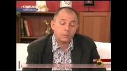 Господари на Ефира - Лора Крумова Полудя и Се Развика на зрителка !!!! *HQ*