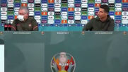 Cristiano Ronaldo disgustedly removes coke bottles from Euro press conference