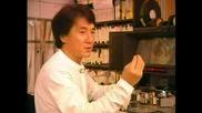 Jackie Chan - 10 Най - Болезнени Инцидента