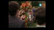 Gossip Girl S03e05 Bg audio
