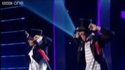 Hip hop dance lyrical * Rihanna - take a bow * So you think you can dance ?! [ hq ]