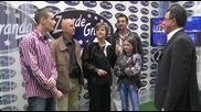 Milan Novakovic - Zbog tebe sam vino pio - (Live) - ZG 2013 2014 - 11.01.2014. EM 14.