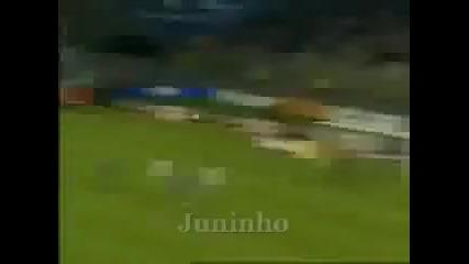 Най - добрите голове в историята на футбола