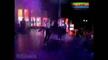 Inna - Club rocker Награди на Балканика 2011