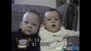 Много смешни бебета [смях]