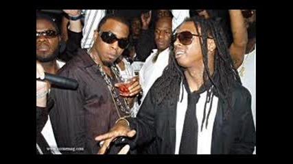 Bricko Feat Lil Wayne