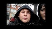 Влог - Street Fitness
