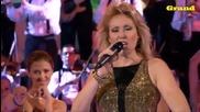Lepa Brena i Neda Ukraden - Grand nadpevavanje - GS - (TV Grand 7. Juli 2014)