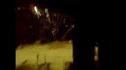 Бомба във тъмното