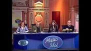 Music Idol Квартет Нешко, Иво, Ясен И Милен