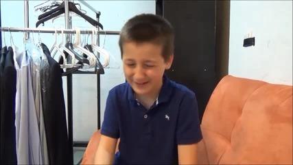 Дани Ешкенази разказва за чичо си - Извън новините с Ани Салич