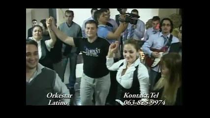 Erdjan & Latino Bend Show 2011 koj akana o baro