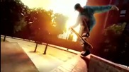 Ea Skate 2 Interview with Rob Dyrdek