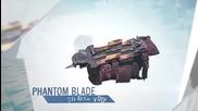 E3 2014: Assassin's Creed: Unity - Phantom Blade Trailer