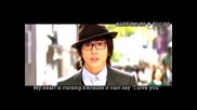 [ Engsubbed ] My Heart Is Cursing - Kim Dong Wook [ Youre Beautiful Ost ]