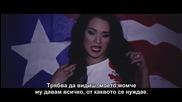 2o14 | Ardian Bujupi ft. Big Ali, Dj Mase & Lumidee - Boom Rakatak ( Official Video ) + Превод