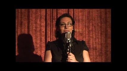 Лига на разказвачите@groovy bar, Бургас - Елка Стоянова