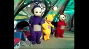 Телетъбис Танцуват(gabba Mix)