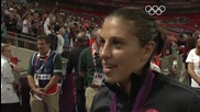 Usa Win Womens Football Gold -london 2012 Olympics- epic amazing game-alex Morgan i moite wallpapers