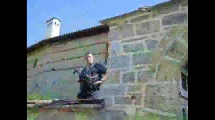 Манастири В Косово И Метохия
