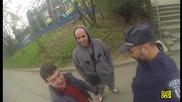 Спенс арестува Лошите