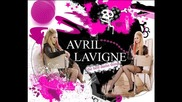 Avril Lavigne - When You`re Gone