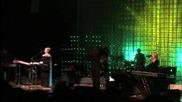 Lisa Gerrard ~ Now We Are Free Hd - live Utrecht 25.9.2012