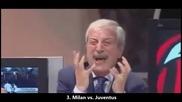 ● Топ 10 Луди коментатори ● Във футболната история ●