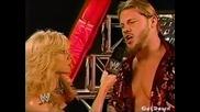 Интервю с Крис Джерико преди Vengeance - Wwe Heat 21.07.2002