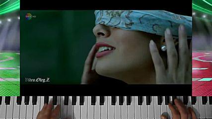 Modern Martina & Korgstyle - He and She/ Oн и Она ( Italodisco 80 )