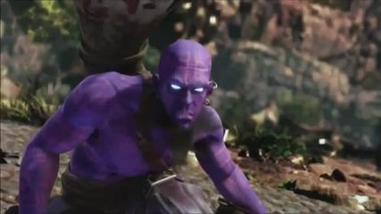 League of Legends - Dominion Cinematic Trailer