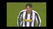 Juventus - Empoli 5 - 3