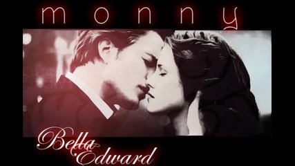 edward and bella - addicted